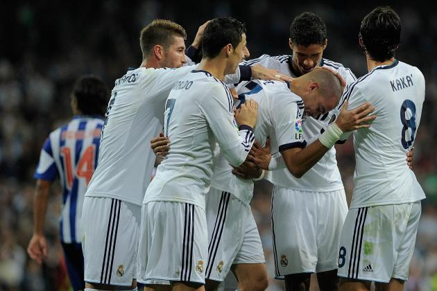 Real Madrid vs. Deportivo: 6 Things We Learned