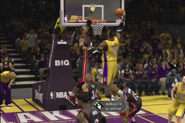 NBA 2K13 Review: Gameplay Impressions and Features for Hit Basketball Video Game