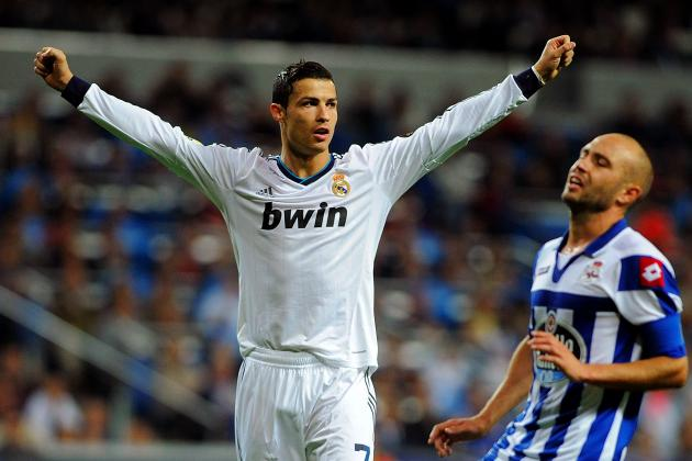 Messi and Ronaldo Watch: Ronaldo Hits Hat Trick, Barca Fight Back