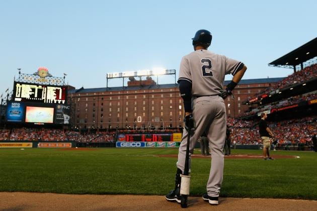 Full Series Breakdown, Analysis for Yankees vs. Orioles ALDS Matchup