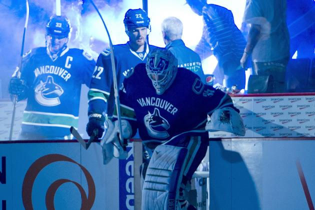 Vancouver Canucks: 5 Things They Need to Do to Win the Cup in 2013