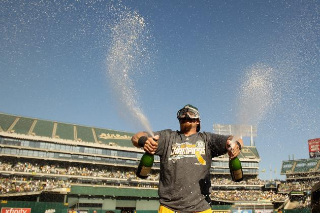 MLB Playoff Predictions 2012: World Series Odds for Every Team