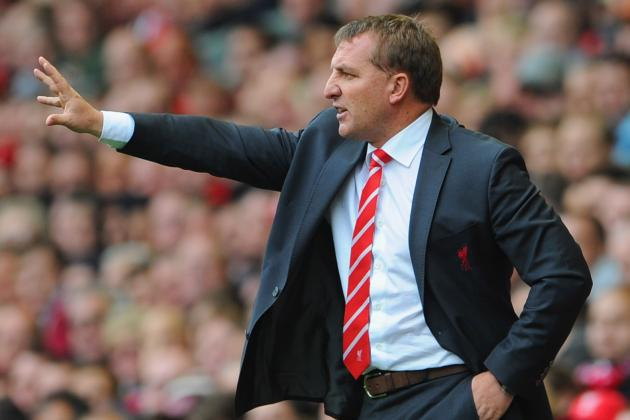 Liverpool: Brendan Rodgers' 5 Best Moves at Anfield so Far