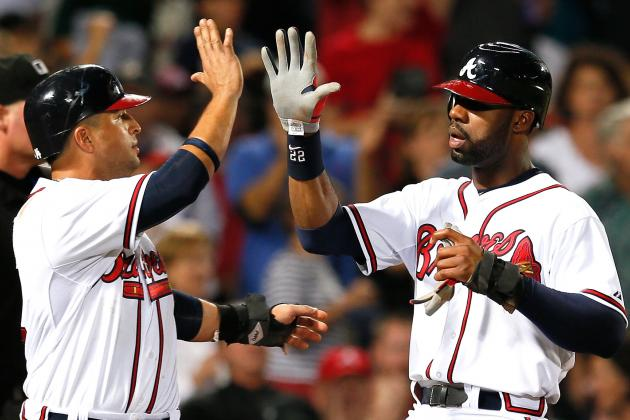 Atlanta Braves' Playoff Fortune Rests on These 5 Players