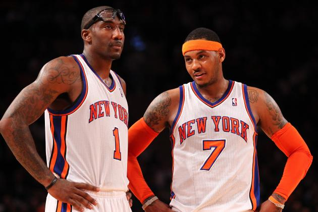 6 Reasons New York Knicks Made the Right Moves for Playoff Run