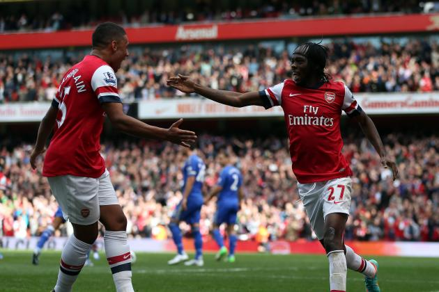 Arsenal FC: Should the Gunners Focus on the Champions League or EPL?