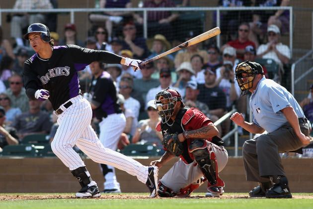 MLB Prospects Who Went from Untouchable to Trade Bait After Poor 2012