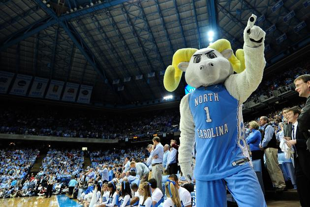 UNC Basketball: Top 10 Games to Watch in the 2012-2013 Season