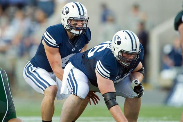 Utah State vs. BYU: Complete Game Preview