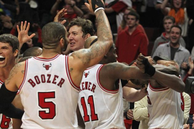5 Ways Chicago Bulls Can Stay Successful Without Derrick Rose