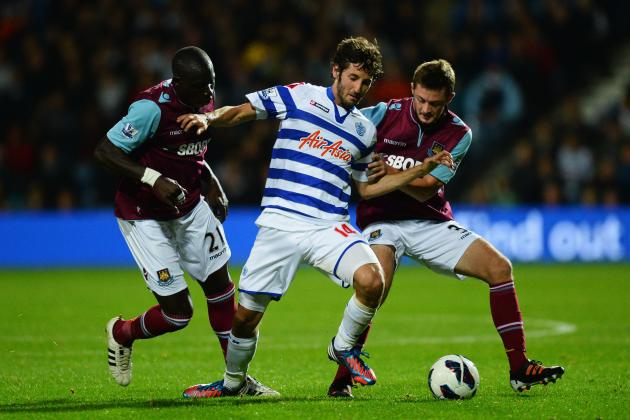 Queens Park Rangers: 7 Things We Learned from QPR's Defeat to West Ham