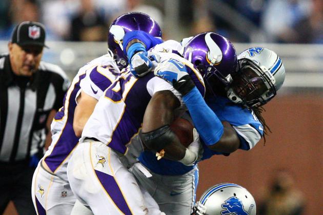 Minnesota Vikings: The Good, Bad and Ugly of the First 4 Games of the Season