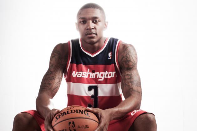 5 Reasons Why Washington Wizards' Bradley Beal Can Win Rookie of the Year