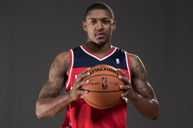 7 NBA Rookies Guaranteed to Shine from Day 1 in 2012 Training Camp