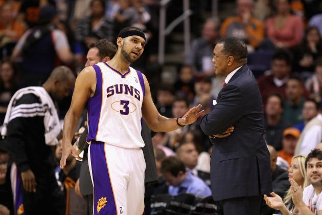 Comparing the Phoenix Suns to Each of Their Division Rivals