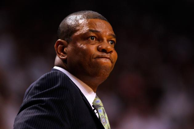 Boston Celtics: 3 Ways Doc Rivers Can Lead the Celts Back to the Promised Land