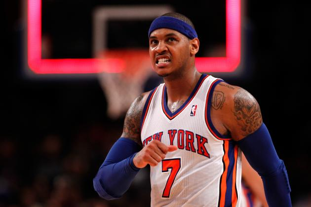 New York Knicks: 5 Players Who Must Step Up Defensively Next Season