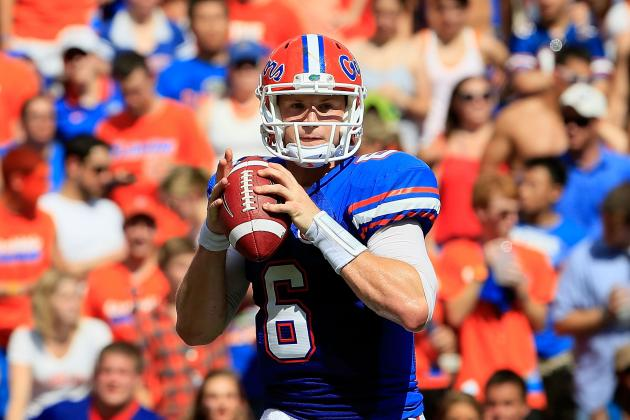LSU vs. Florida: 3 Ways Gators Can Score Big Against Fighting Tigers