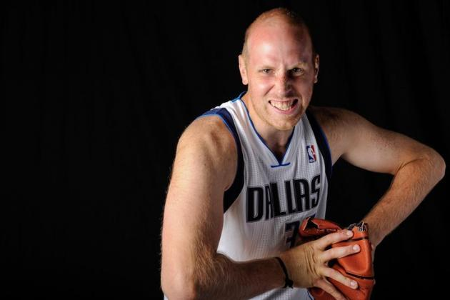 Ranking the Dallas Mavericks' Chris Kaman Among the West's 10 Best Centers