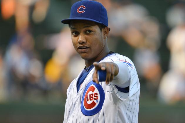 Projecting the Cubs 2013 Lineup with Keepers, Free Agents and Prospects
