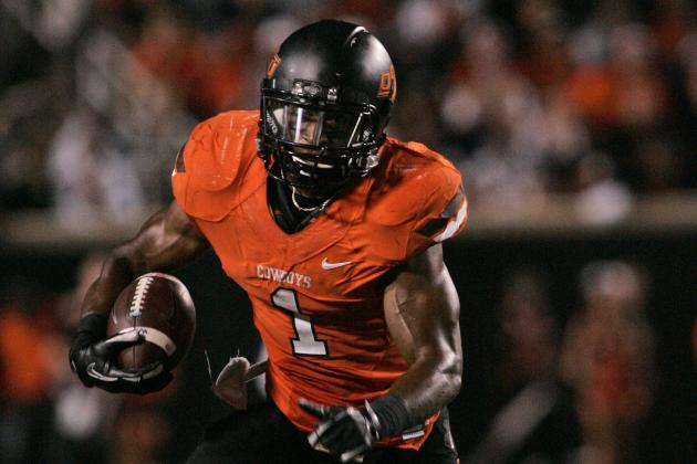 Oklahoma State Football: Winners and Losers from the Team's First Month