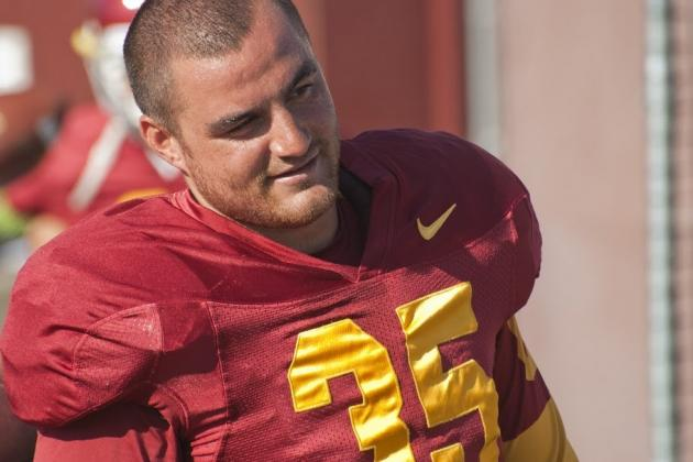 USC Football: All You Need to Know About Kyle Negrete