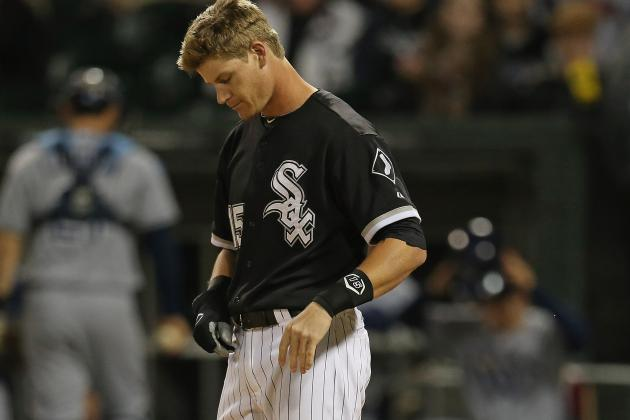 Chicago White Sox and 5 Most Disappointing Teams in MLB
