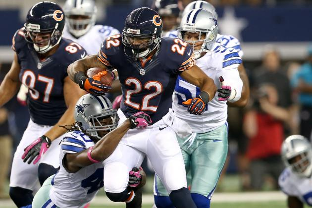 Chicago Bears: 5 Things We Learned from the Victory over Dallas