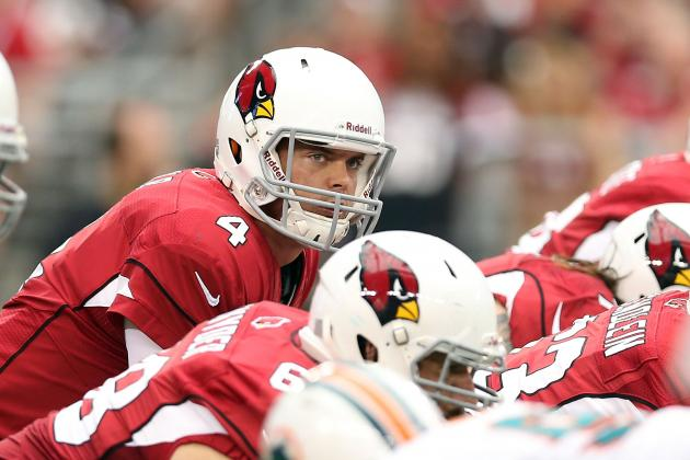 Arizona Cardinals: The Good, Bad and Ugly of the First 4 Games of the Season