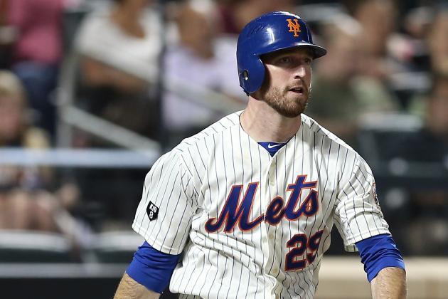 Why the Mets Trading Ike Davis This Offseason Would Be a Big Mistake