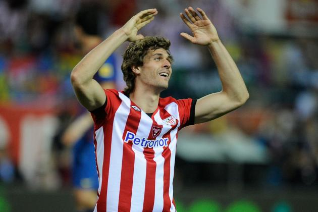 World Football Gossip Roundup: Fernando Llorente, Stephan El Shaarawy, Alex