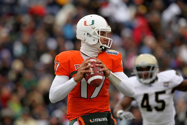 Miami Football: Do the Hurricanes Have the Edge over the Fighting Irish?