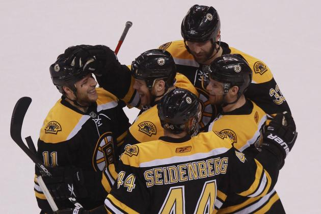 Boston Bruins: How Each Player Should Spend His NHL Lockout