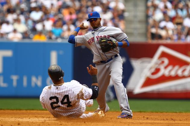 New York Baseball: The Top 10 Mets and Yankees Stories of 2012