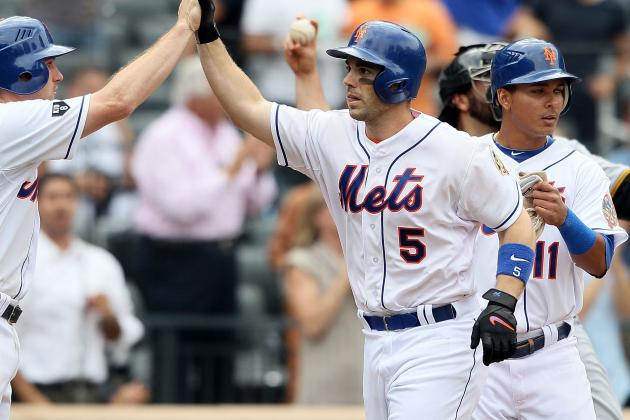5 New York Mets Fans Should Be Excited to See in 2013