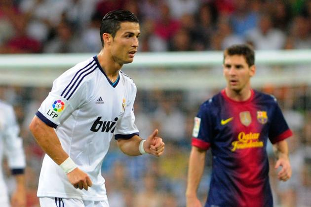 Barcelona vs. Real Madrid: Predicting the Two Starting Lineups