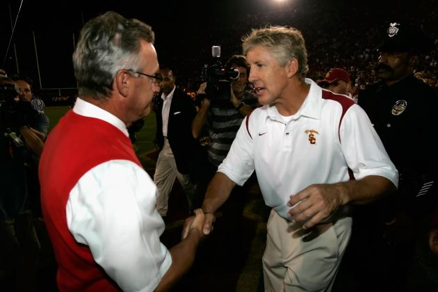 College Football Recruiting: The 11 Best Recruiters over the Last 11 Years