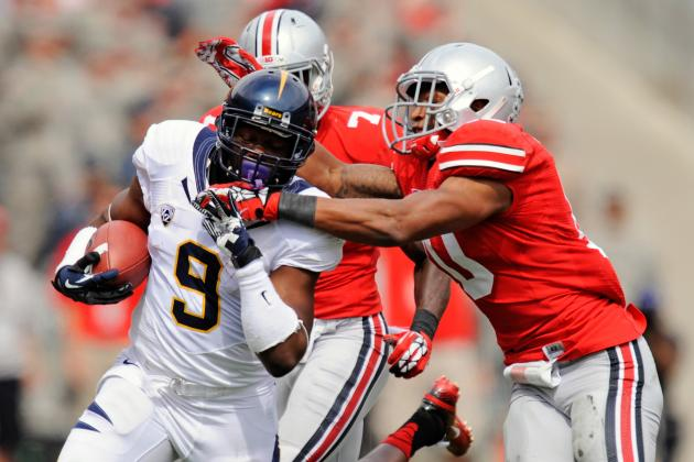 Ohio State Football: Biggest Problems Buckeyes Must Sort out