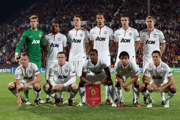 CFR Cluj vs. Manchester United: 6 Things to Ponder in the Wake of Narrow Victory