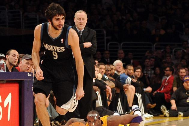 Minnesota Timberwolves: 5 Reasons Why They Must Make Huge Strides in 2012-13