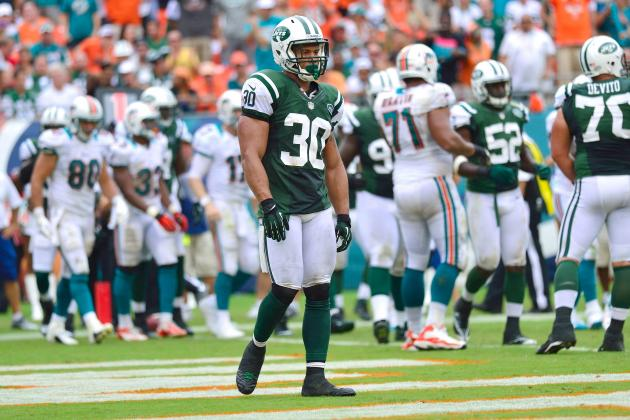 Report Card Grades for Every New York Jets Free Agent Acquisition so Far