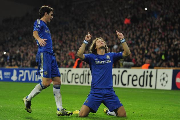 5 Things Chelsea Victory over Nordsjaelland Taught Us