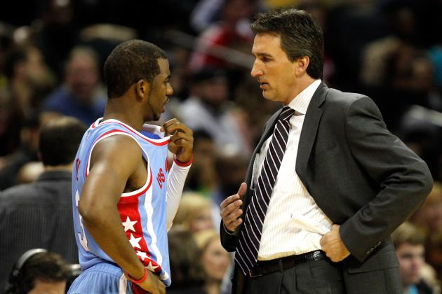 5 NBA Coaches Working on Borrowed Time in 2012-13