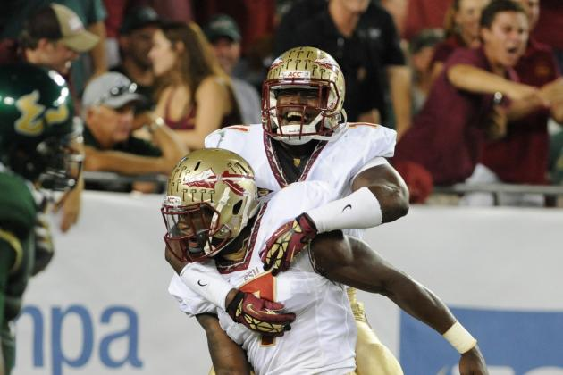 Florida State vs. N.C. State: Complete Game Preview