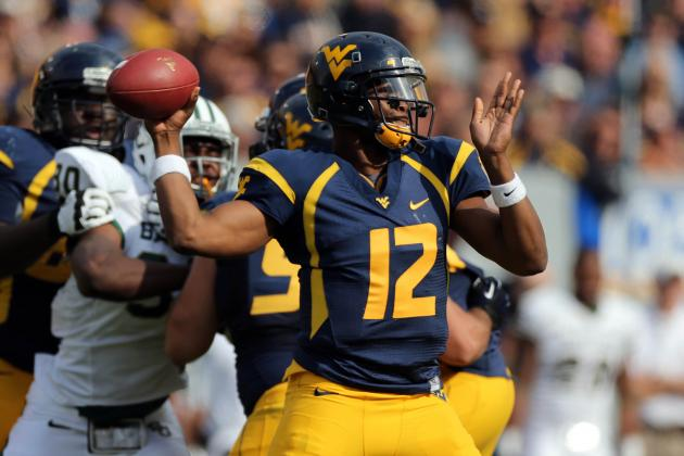 NFL Draft 2013: One Player Each Team Should Already Be Scouting