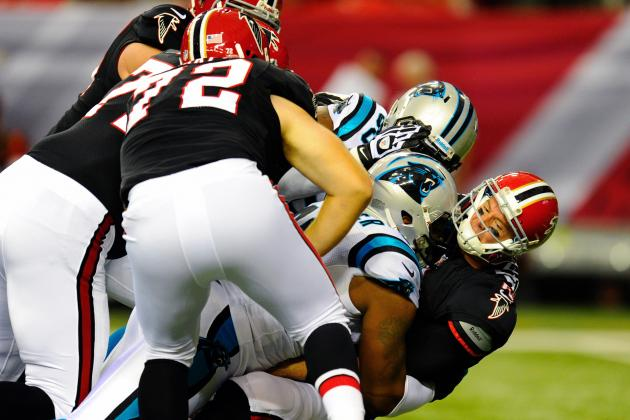 Carolina Panthers' Defense Under the Microscope After Loss to Atlanta