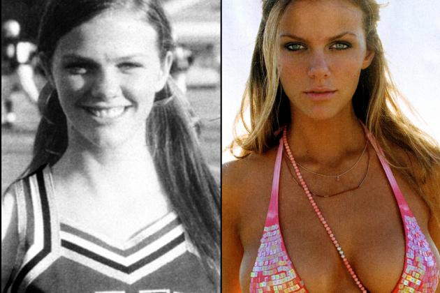 25 Celebrities You Never Knew Were Cheerleaders