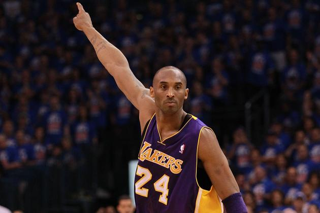 Los Angeles Lakers: Complete Preview, Predictions and Storylines for 2012-13