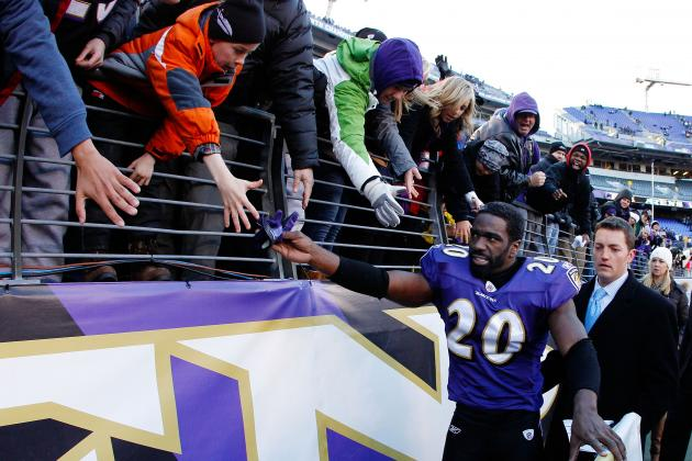 Baltimore Ravens: 3 Toughest Games on Remaining Schedule