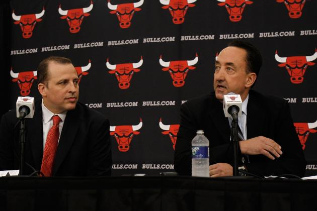Chicago Bulls Rumors: Breaking Down All the Latest Training Camp Gossip